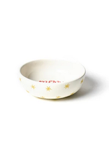 Coton Colors Vintage Merry Christmas Dipping Bowl