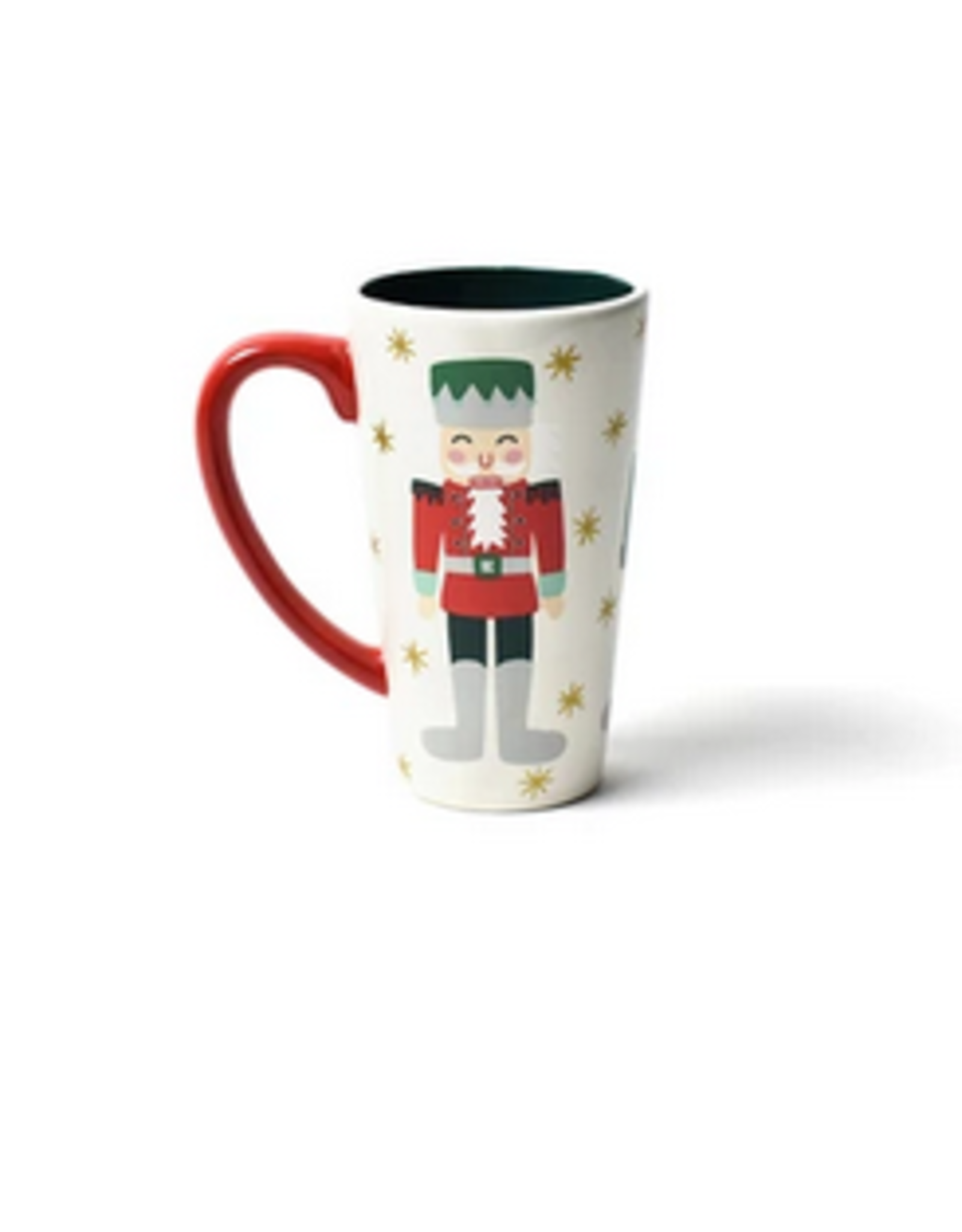 Coton Colors Nutcracker Mug