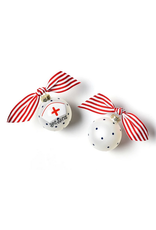 Coton Colors Nurse Ornament