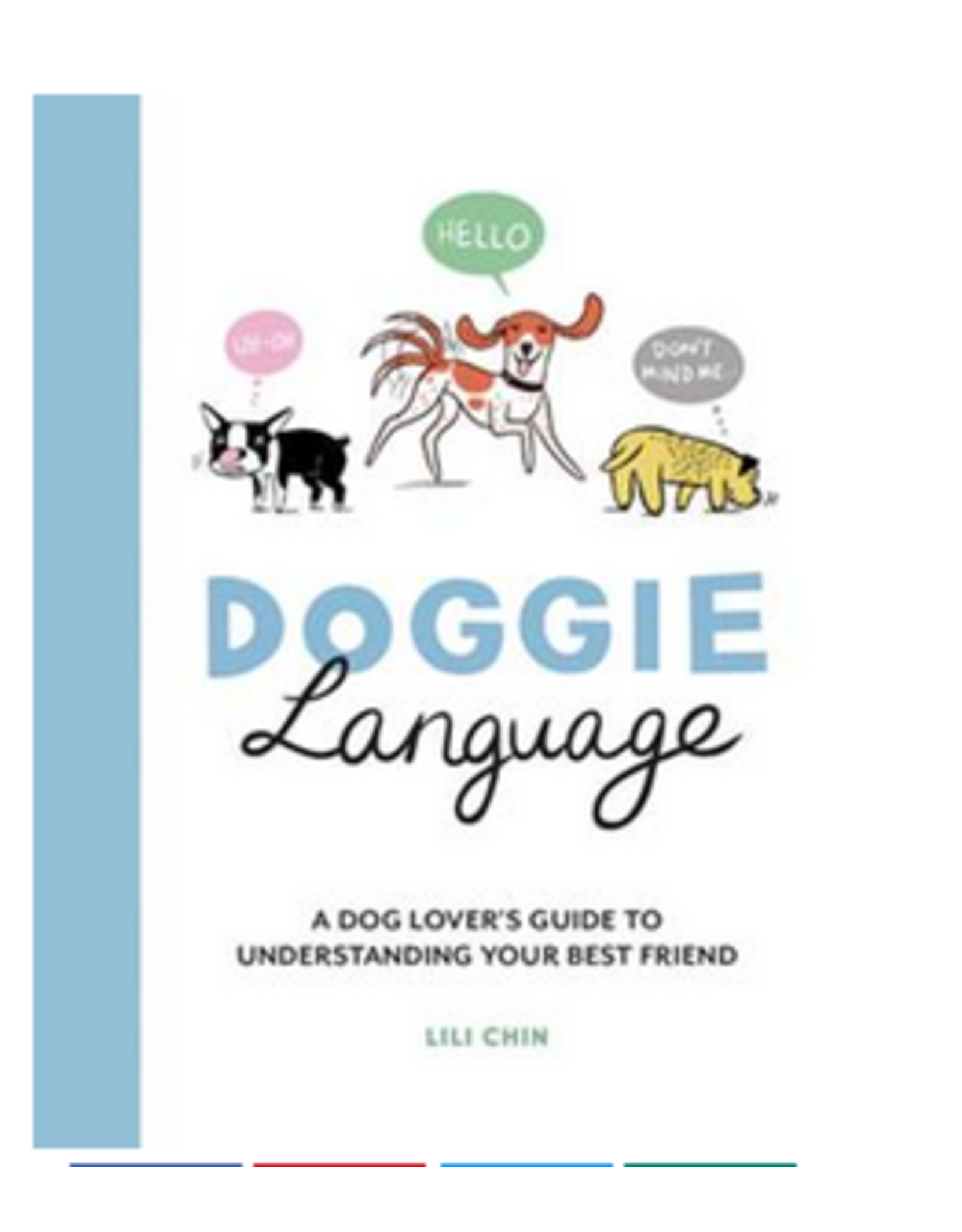 Random House Doggie Language