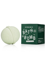 Old Whaling Co. Coastal Christmas Bath Bomb