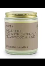 2021 Candle