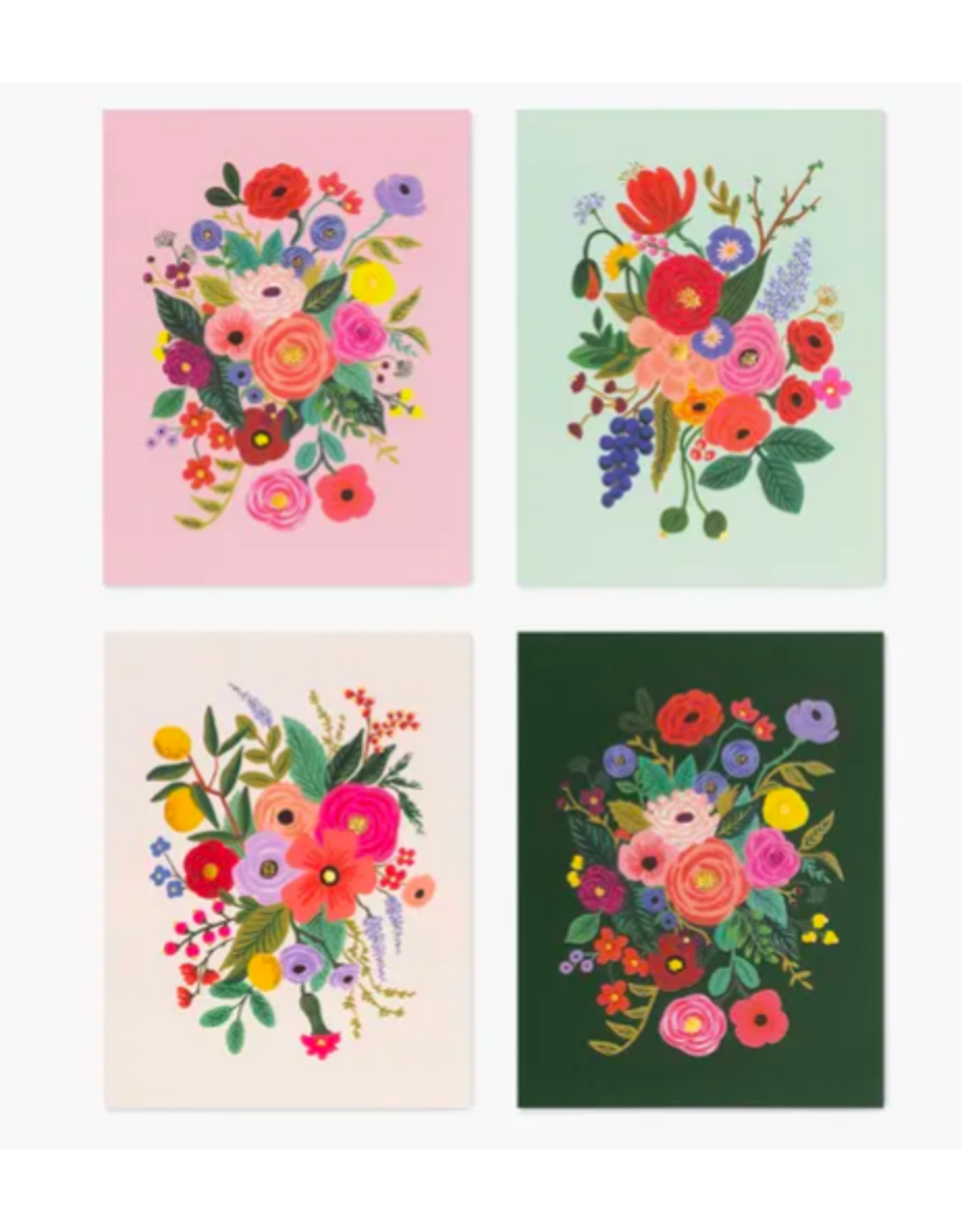 Rifle Paper Co. Garden Party Blank Cards - Boxed Set