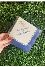 Caspari Real Housewives of Charlestown Napkin