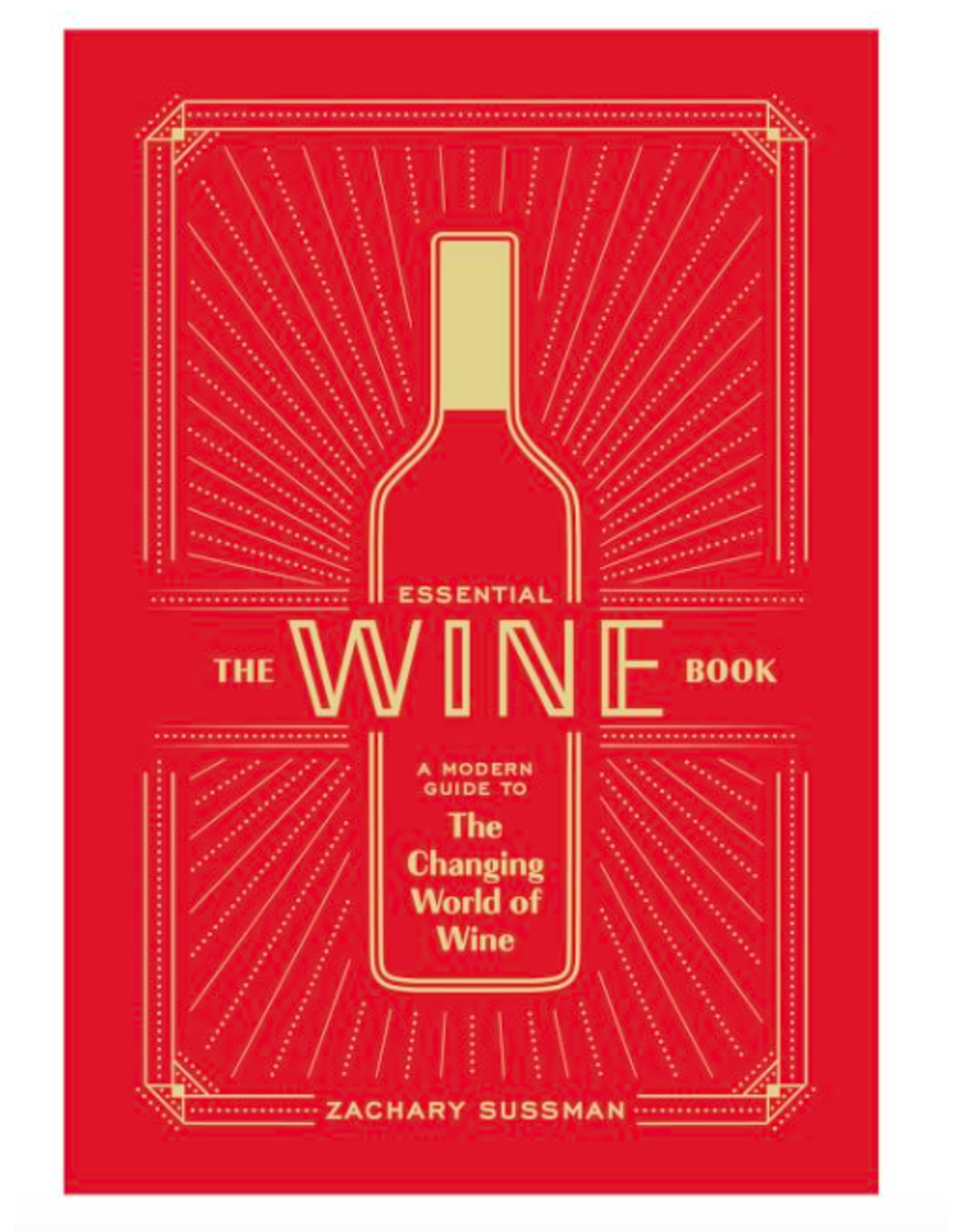 Random House Essential Wine Book