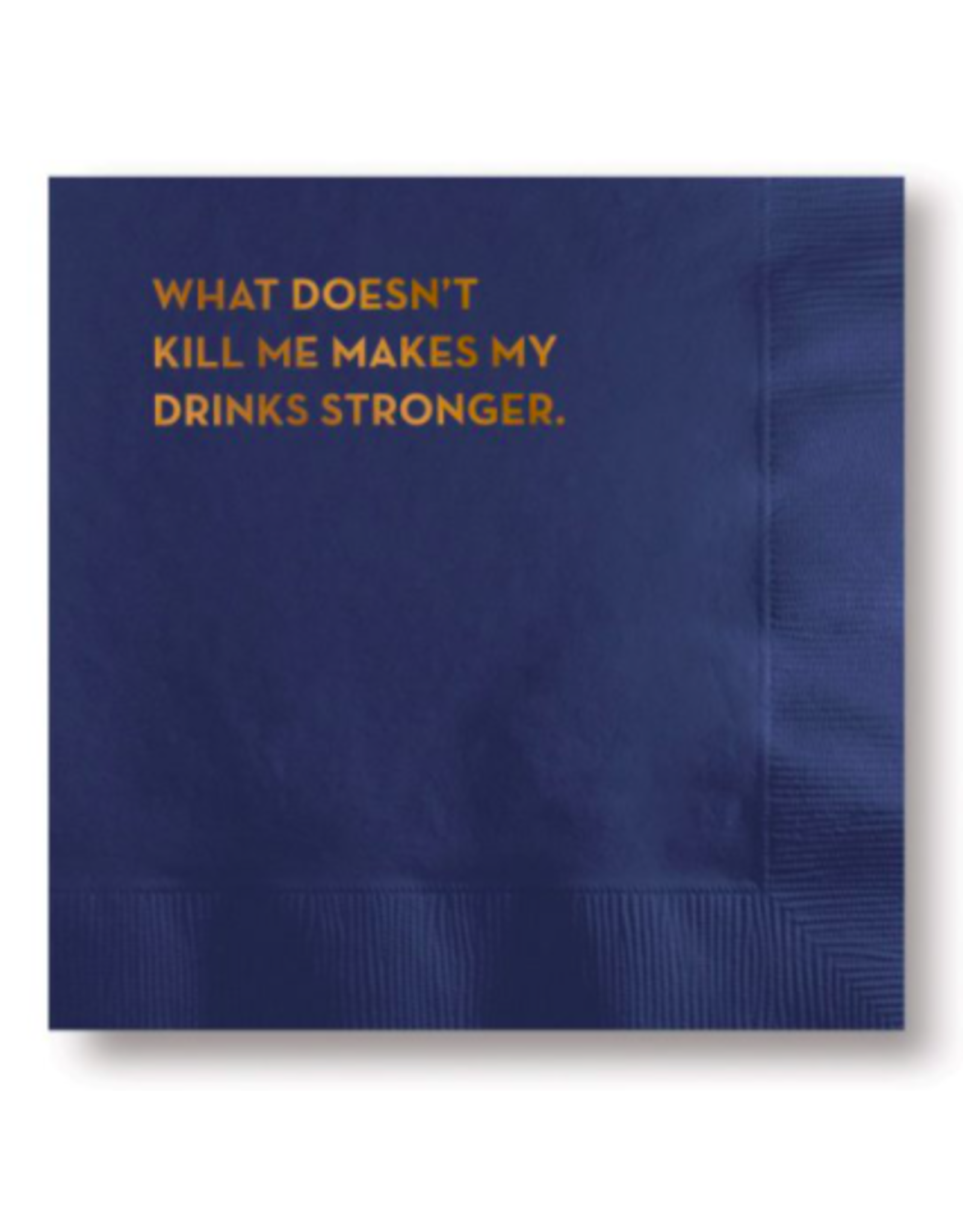 Sapling Press Stronger Napkins