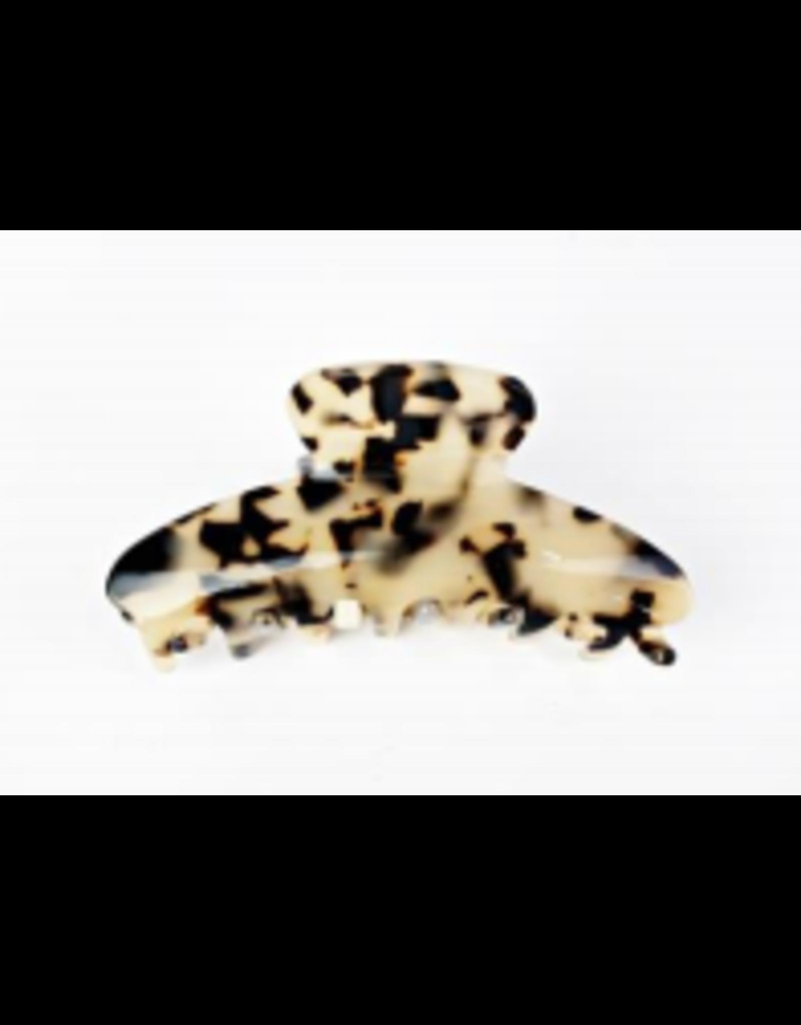 Tortoise Hair Clip