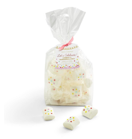 Let's Celebrate Marshmallows