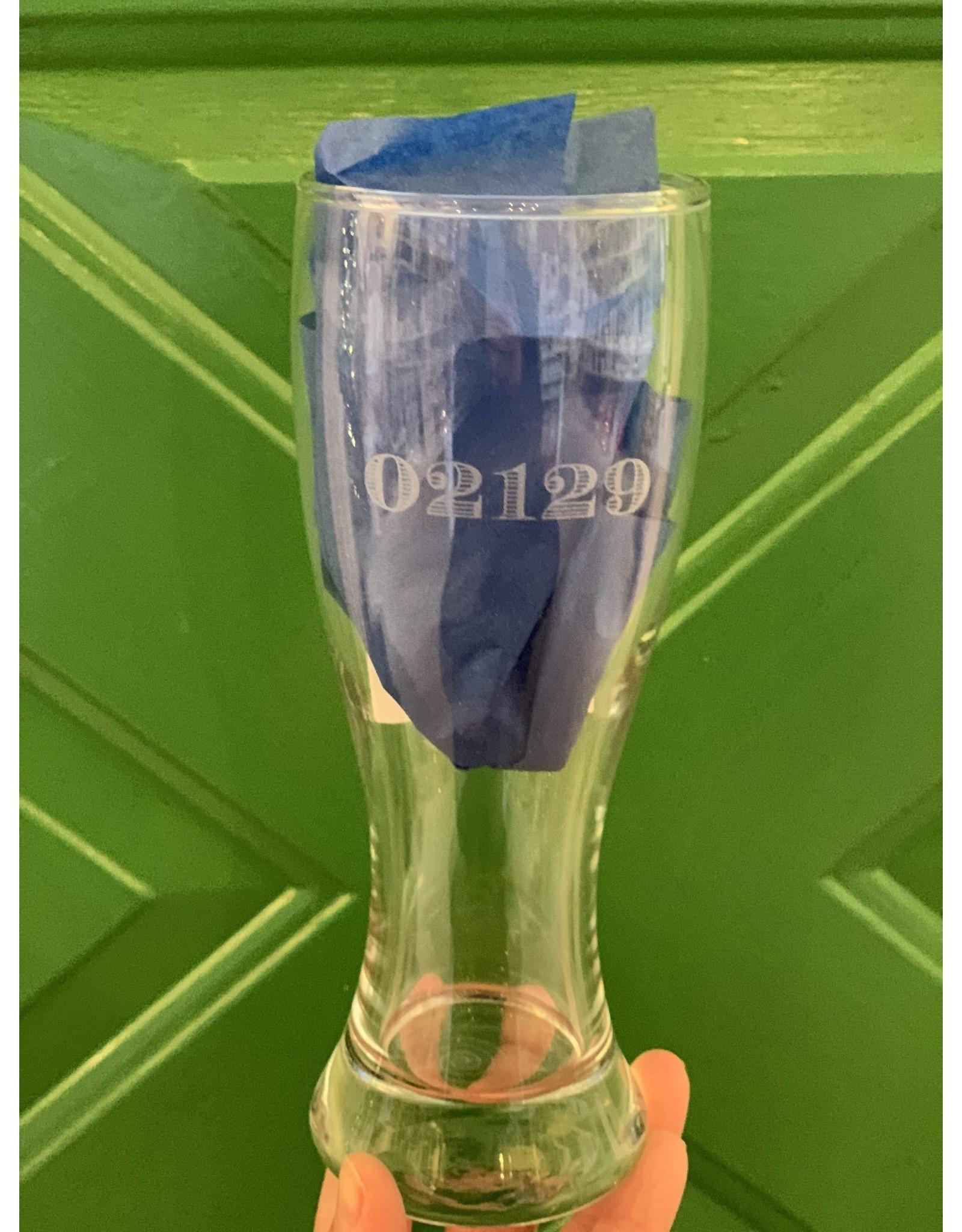 Maple Leaf at Home 02129 Pilsner Beer Glass