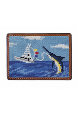Smathers & Branson Offshore Fishing Card Wallet