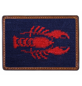 Smathers & Branson Lobster Card Wallet