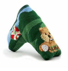 Smathers & Branson Gopher Putter Head Cover