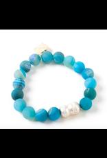 Fornash River Bracelet in Blue
