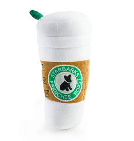 Haute Diggity Dog Starbarks Cup Dog Toy