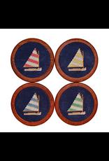 Smathers & Branson Rainbow Fleet Coasters