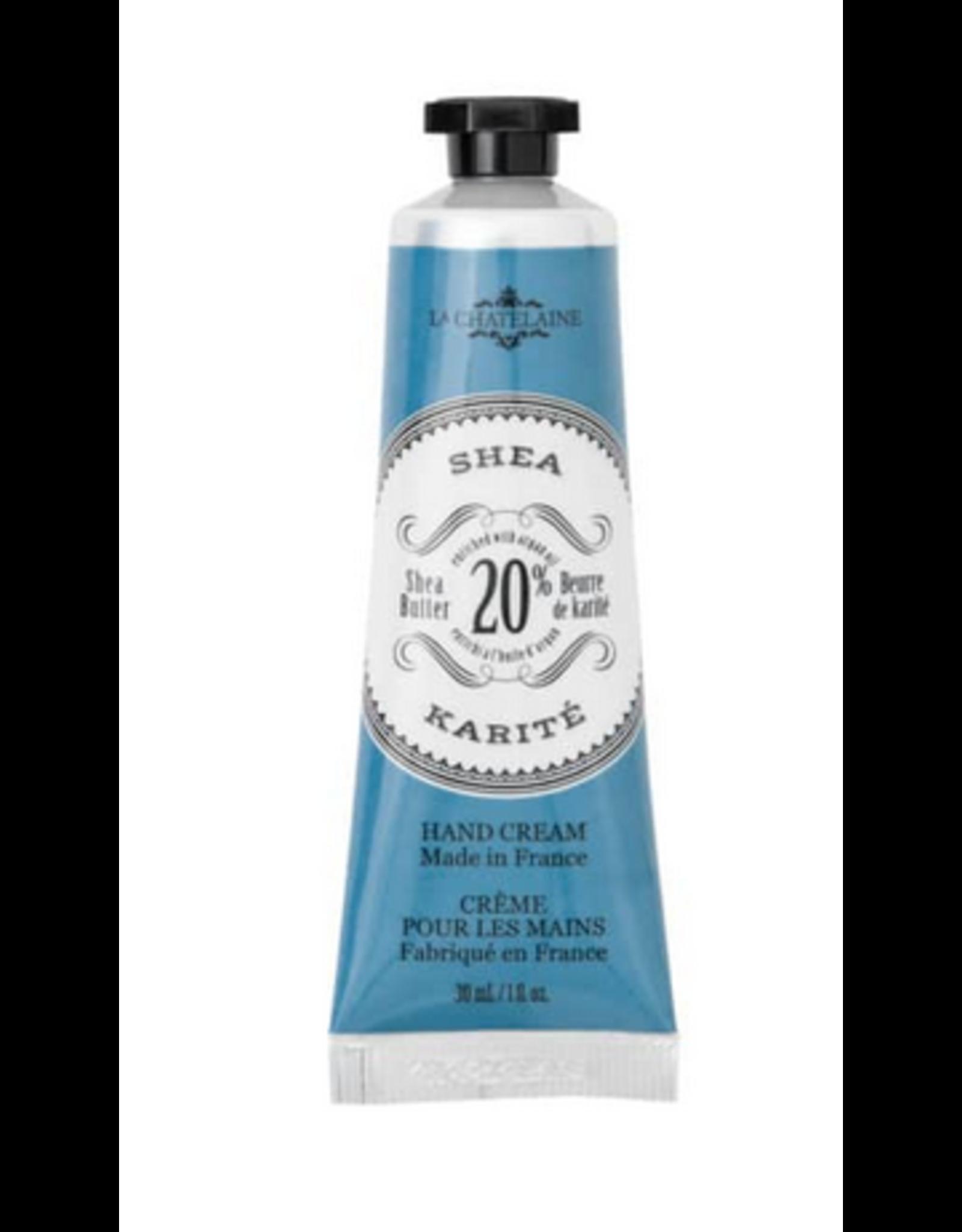 La Chatelaine Shea Karite Hand Cream