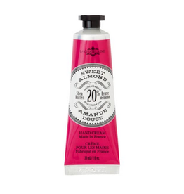 La Chatelaine Sweet Almond Hand Cream