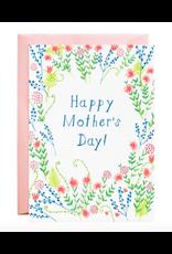 Mr. Boddington's Studio Mother's Day Wildflower Card