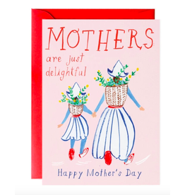 Mr. Boddington's Studio A Delightfully Dutch Mother's Day Card