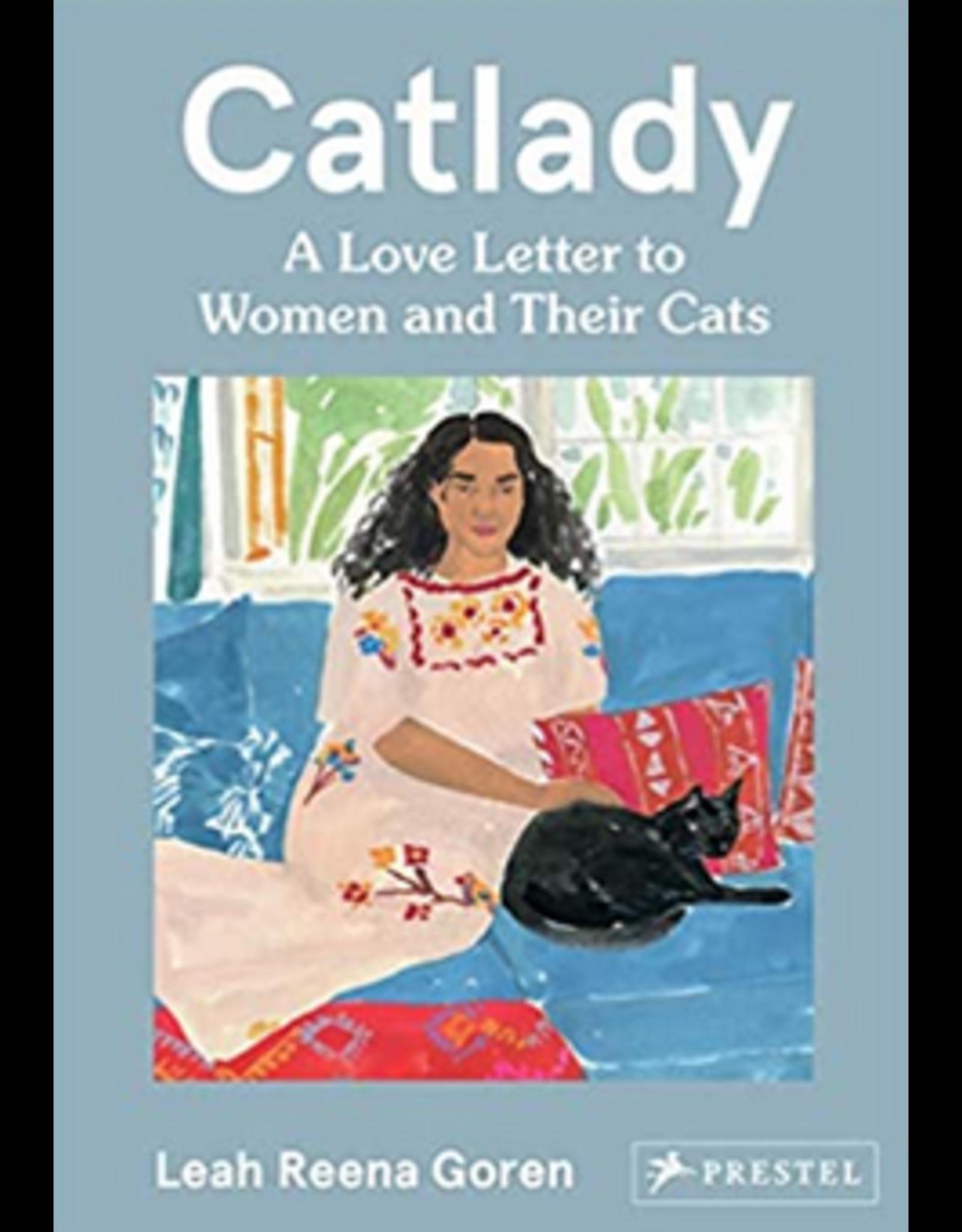 Random House Catlady