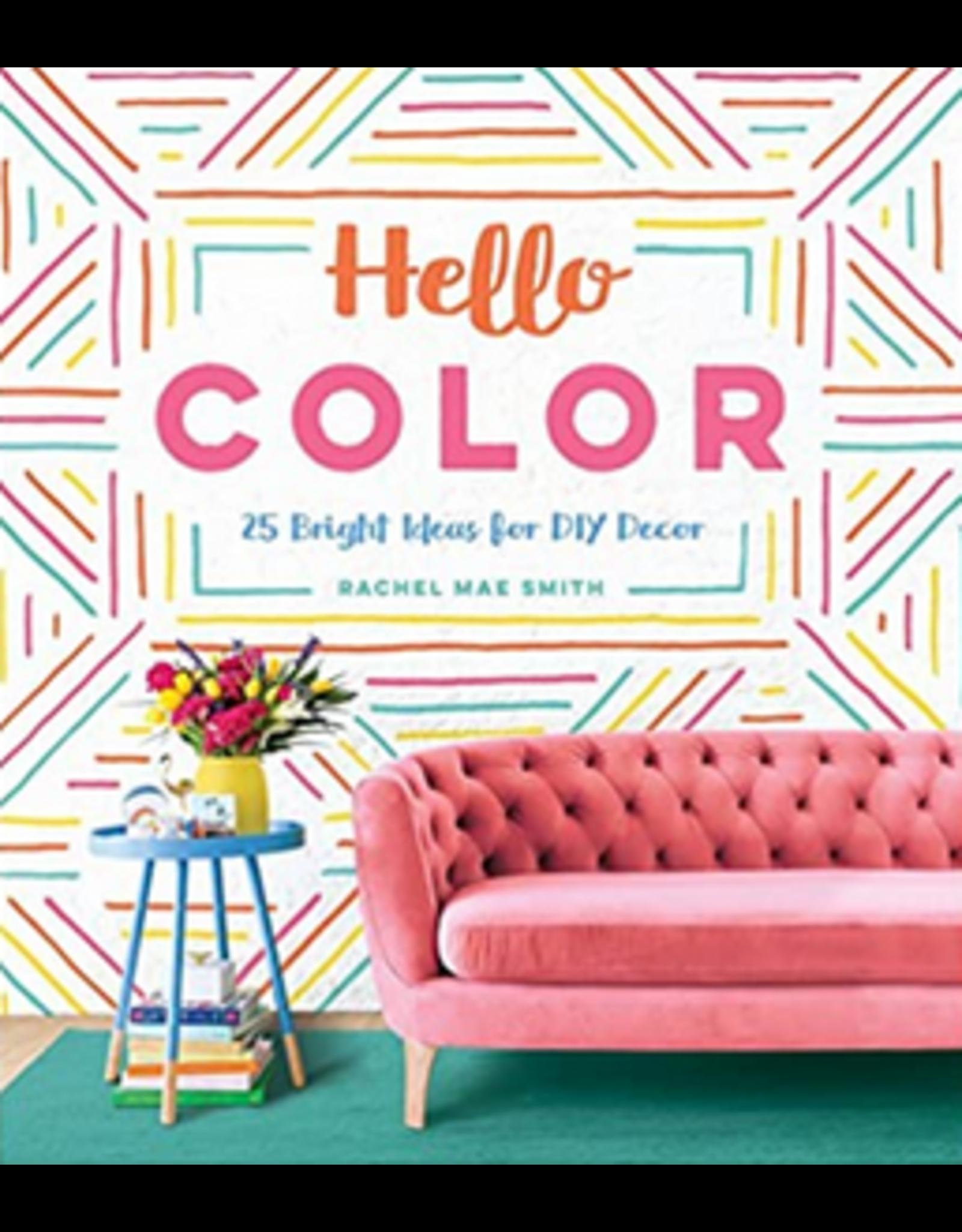 Random House Hello Color