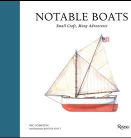 Random House Notable Boats