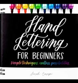 Random House Hand Lettering for Beginners