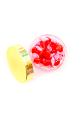 Kailo Chic Heart Push Pins