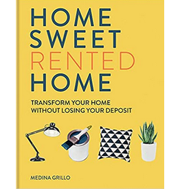 Hachette Home Sweet Rented Home
