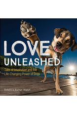 Hachette Love Unleashed