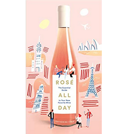 Hachette Rose All Day