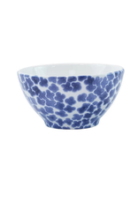 Vietri Santorini Flower Cereal Bowl