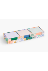 Rifle Paper Co. Luisa Sticky Note Trio