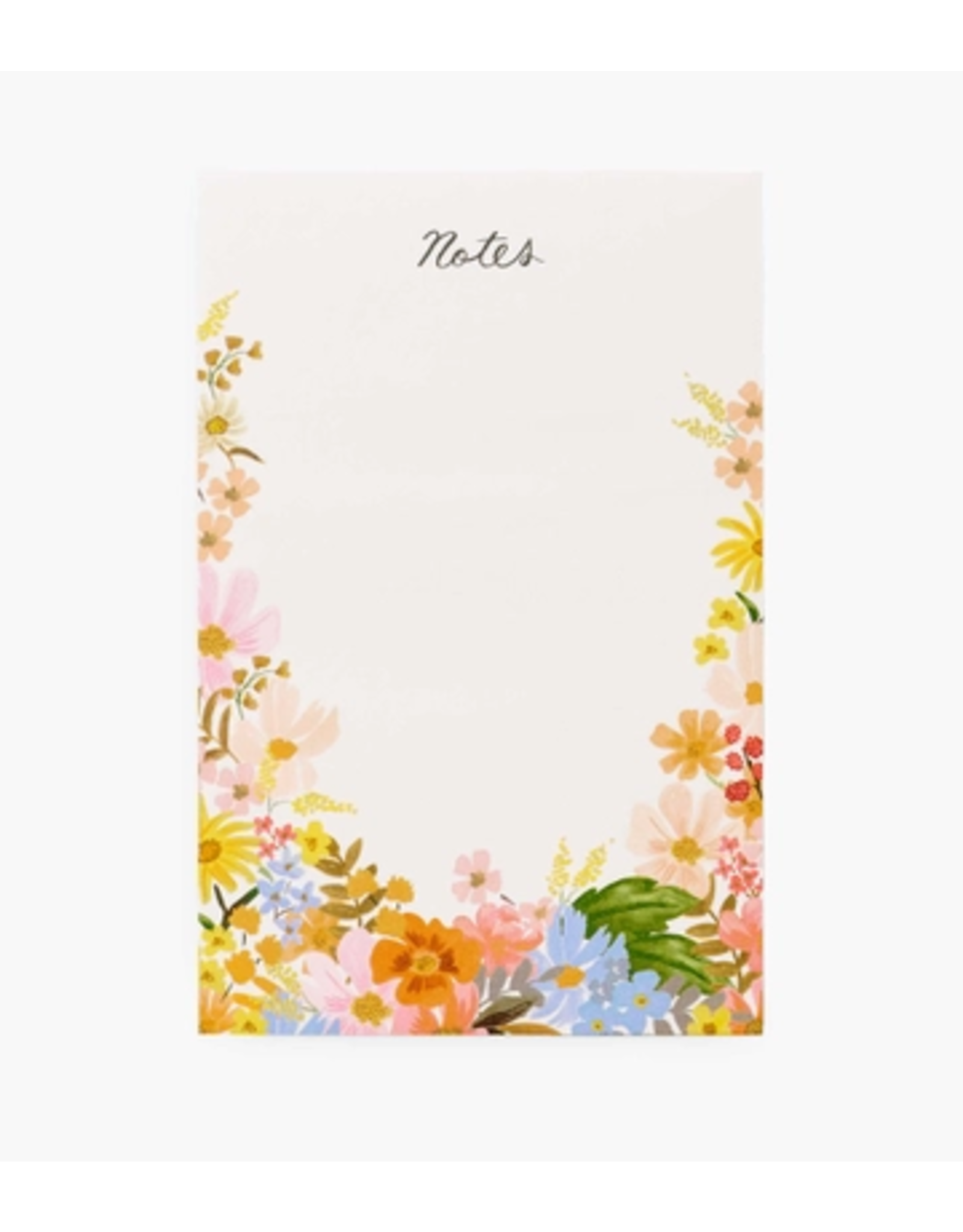 Rifle Paper Co. Marguerite Notepad