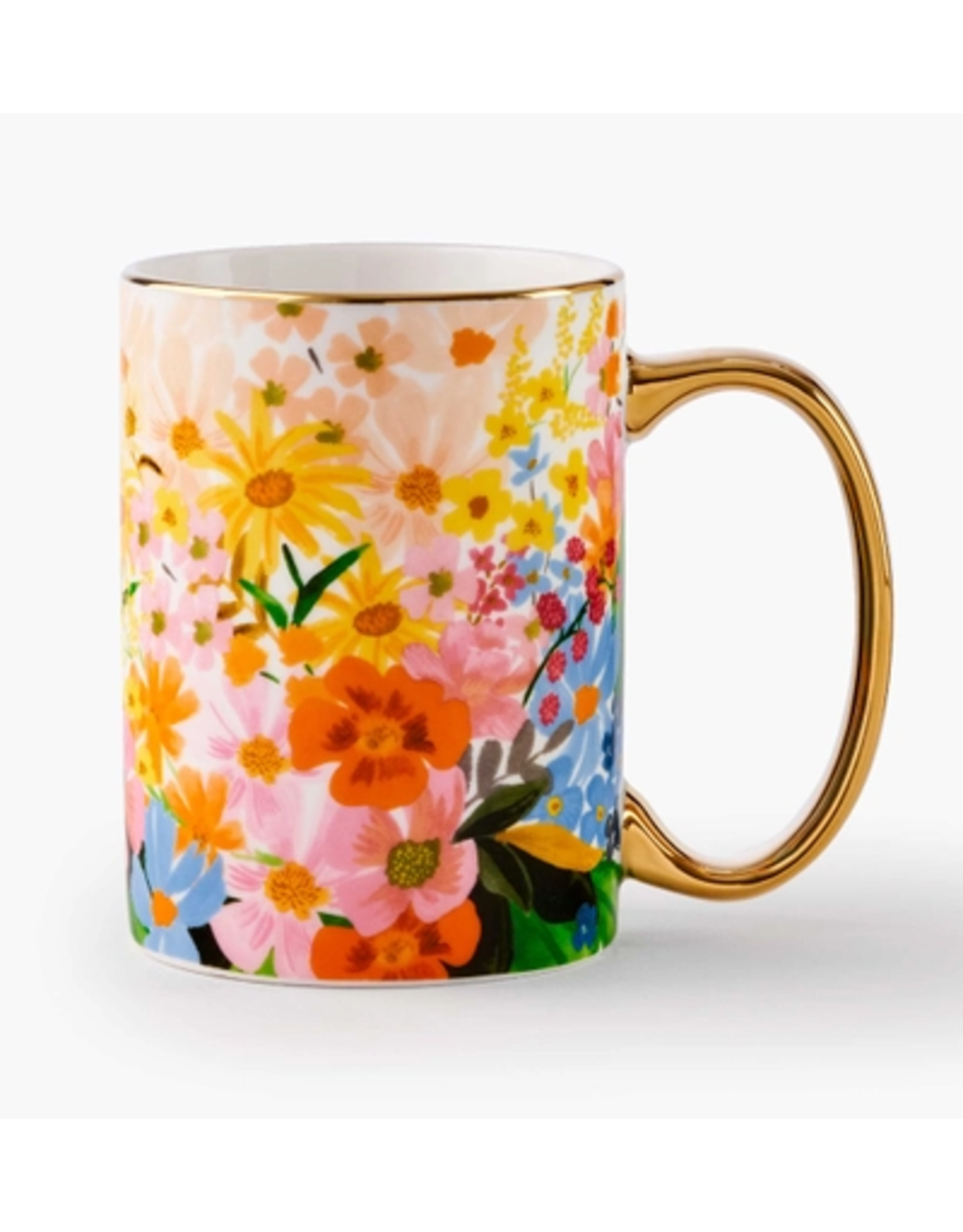 Rifle Paper Co. Marguerite Porcelain Mug