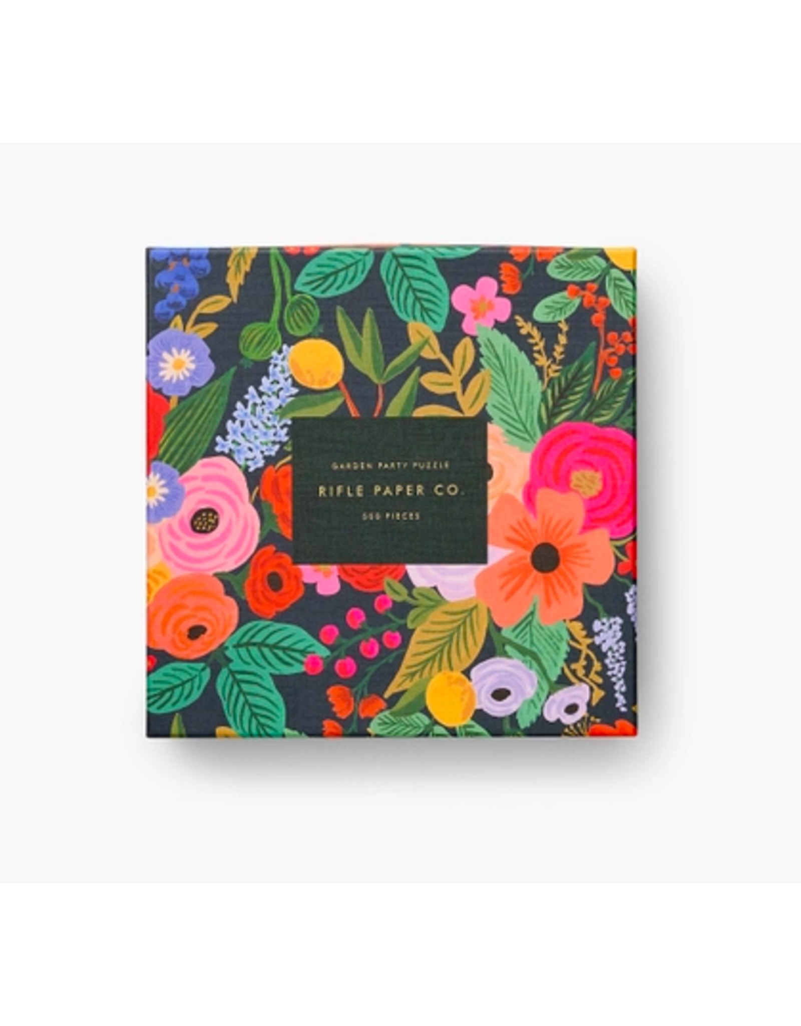 Rifle Paper Co. Garden Party Jigsaw Puzzle