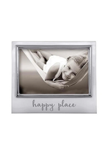 Mariposa Happy Place Signature 4x6 Frame