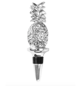 Mariposa Pineapple Bottle Stopper