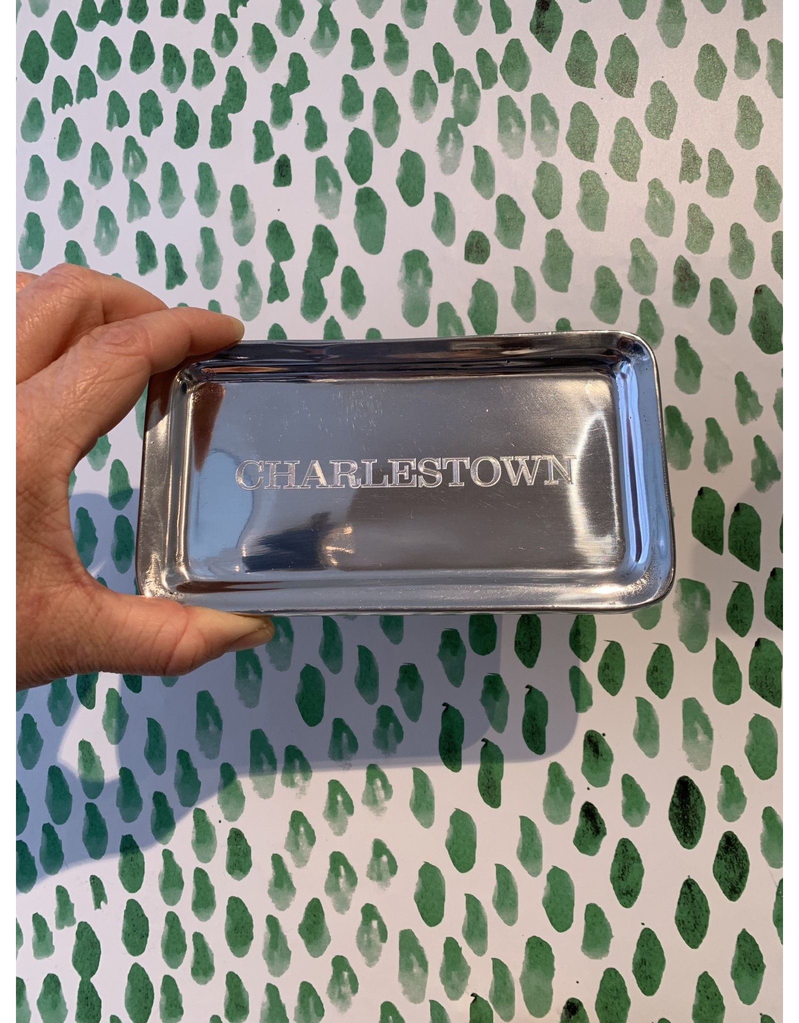 Mariposa Charlestown Signature Tray
