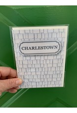 Casey Circle Charlestown Quarterboard Card