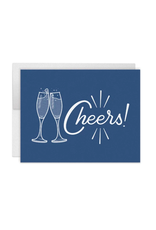 Casey Circle Cheers Card