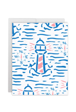 Casey Circle Lighthouse Pattern Card Boxed Set