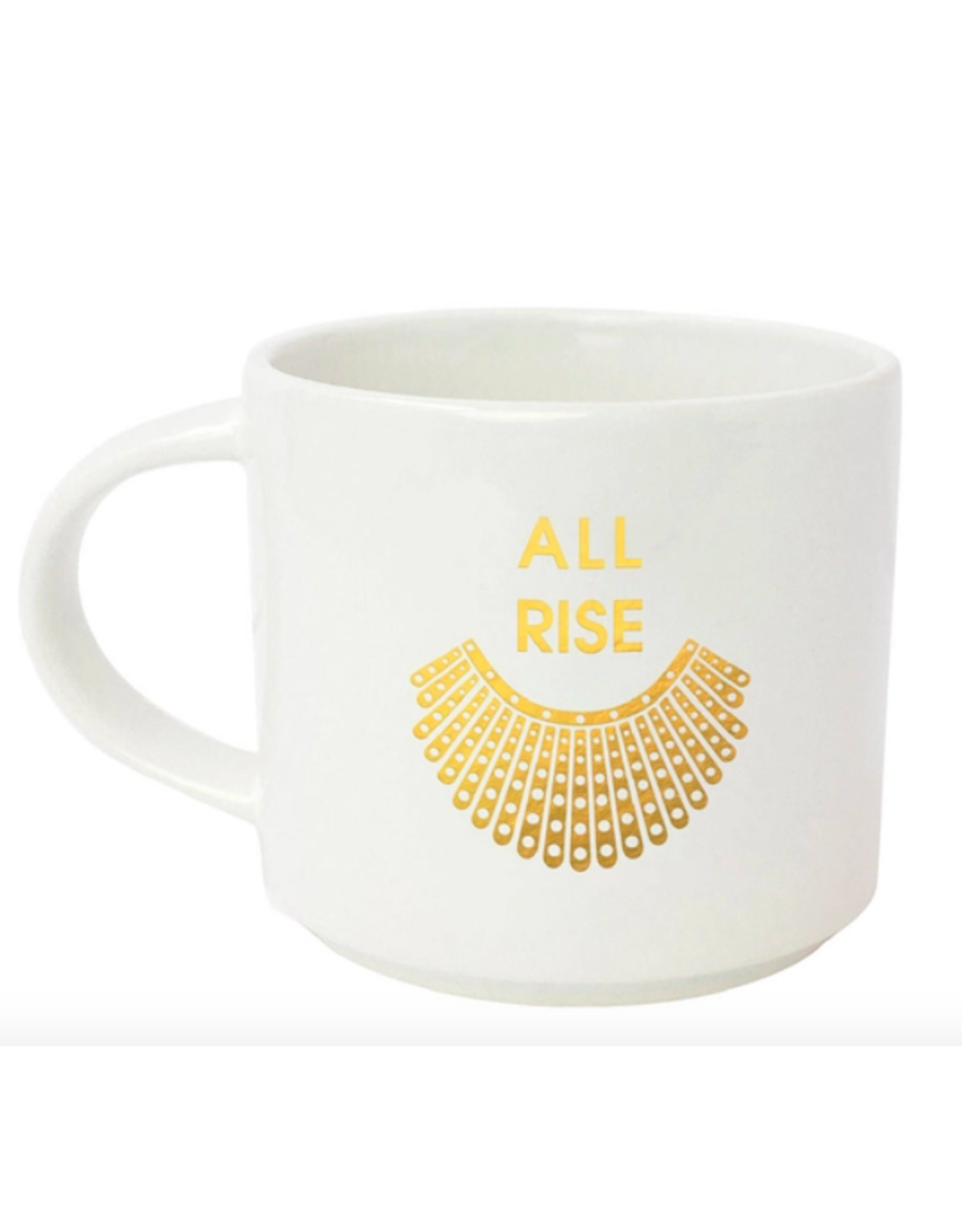 Chez  Gagne All Rise Mug