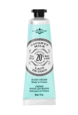 La Chatelaine Coconut Milk Hand Cream