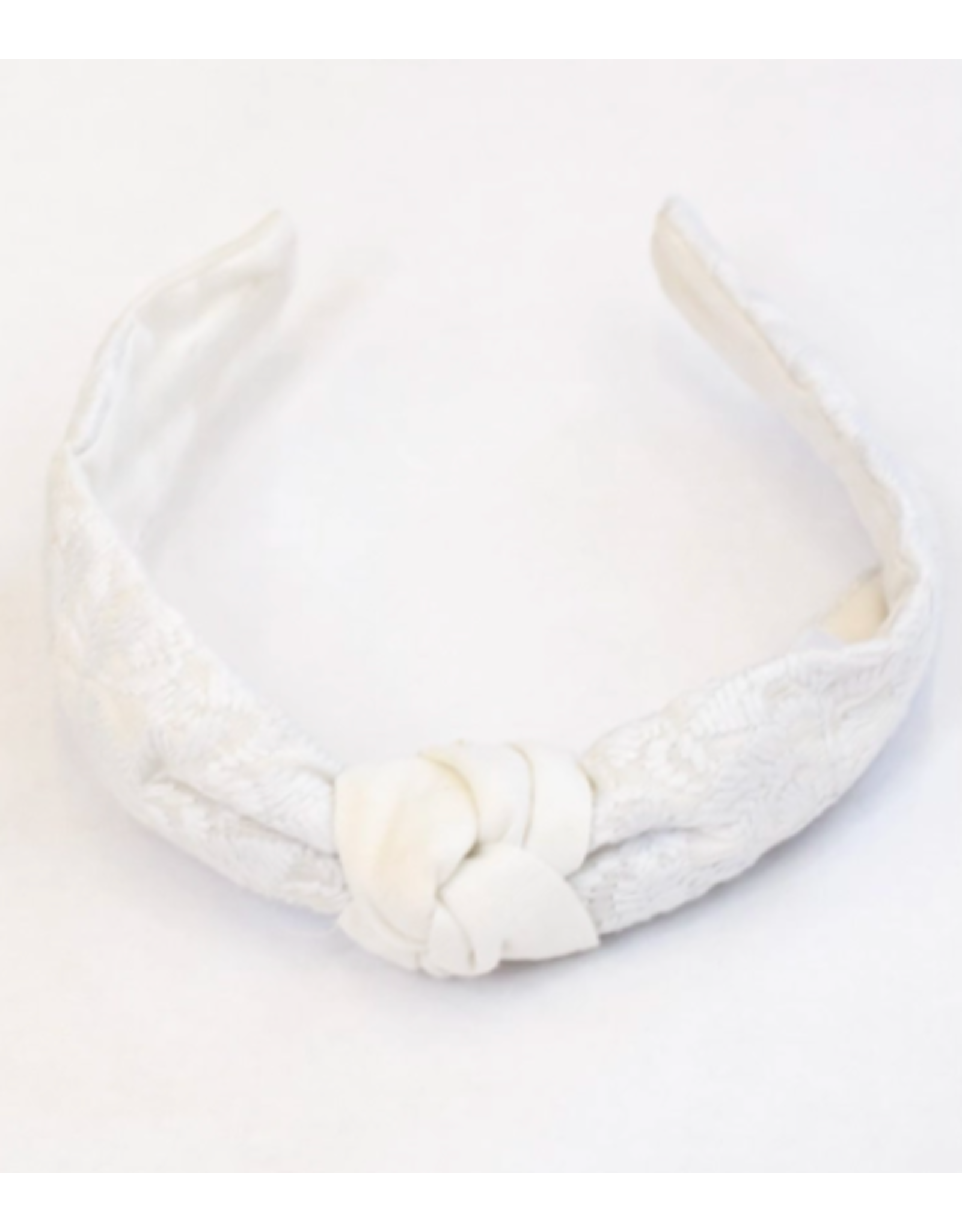 J. Marie Collections The Mona Embroidered Headband