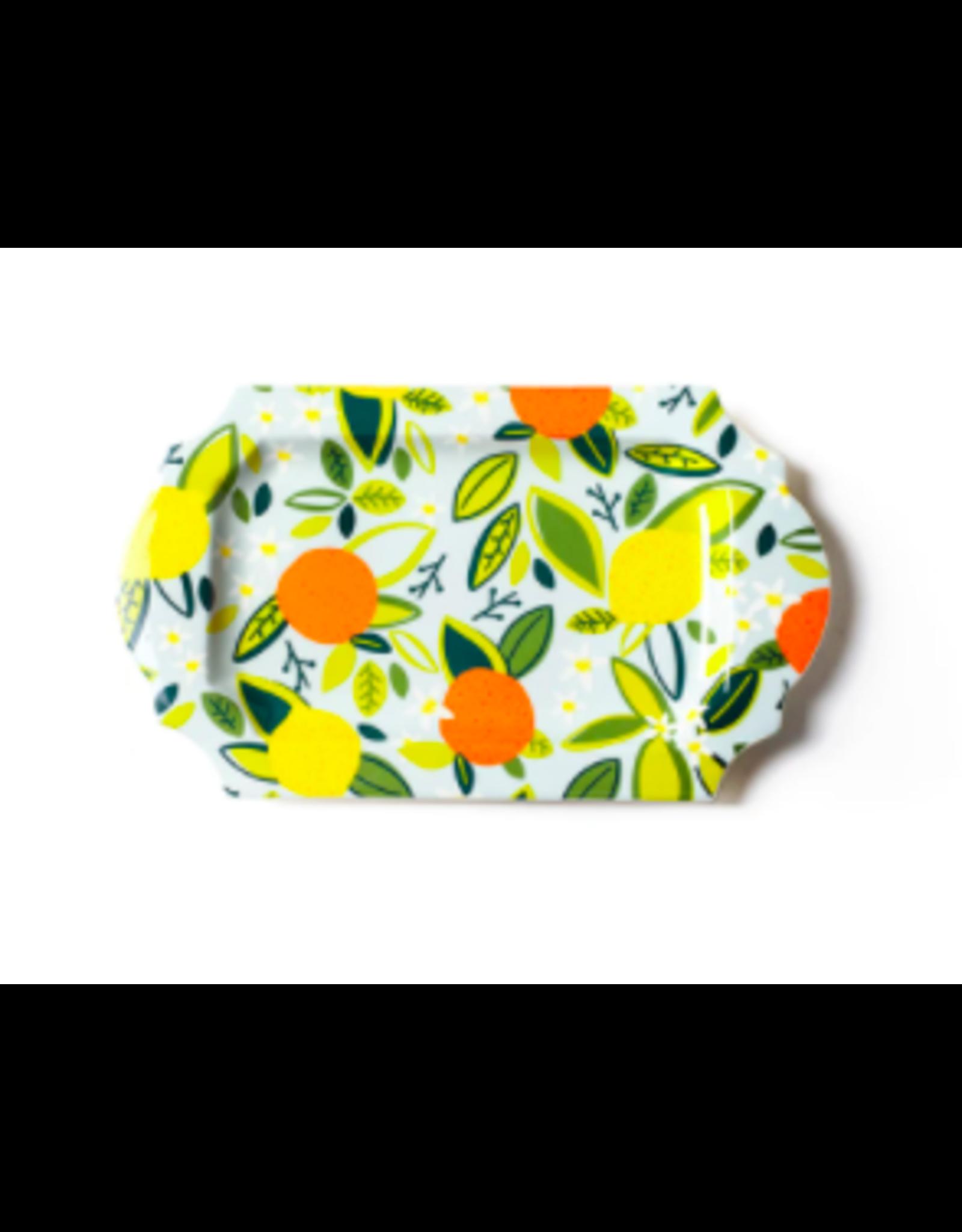 Coton Colors Citrus Traditional Tray