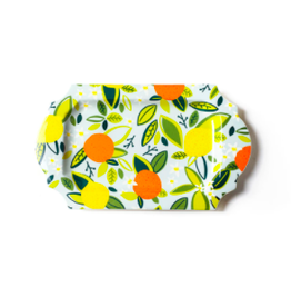 Coton Colors Citrus Traditional Tray