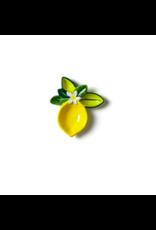 Coton Colors Lemon Trinket Tray