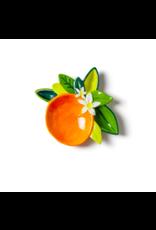 Coton Colors Orange Shaped Tray