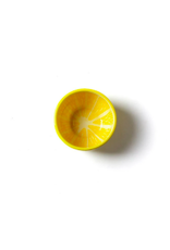 Coton Colors Lemon Appetizer Bowl
